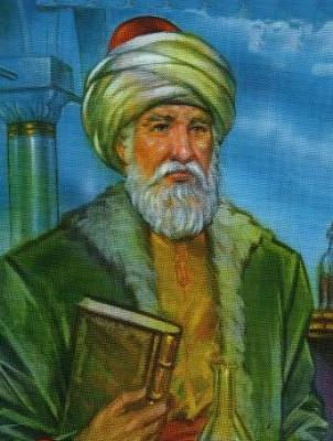 Akşemseddin'in Fatihe Mektubu