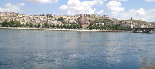 Türkiye'de Akarsular