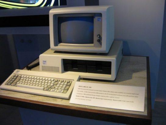 Bilgisayarın Tarihi