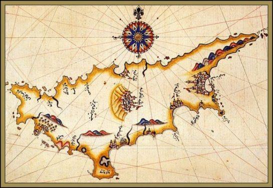 Kıbrısın Fethi Mektubu