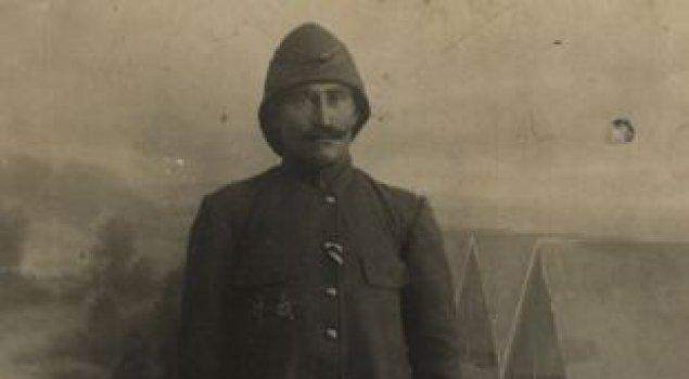 Çanakkale Şehidi Mehmet Çavuş