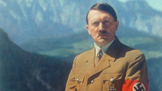 Hitlerin İnönü'ye Yazdığı Mektup
