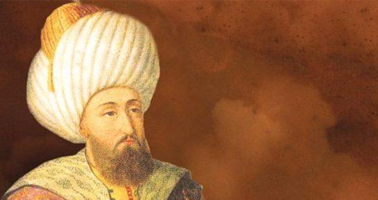 Sultan II. Murad'dan Oğlu Fatih'e Altın Ögütler