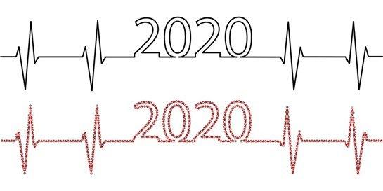 2020 Yılı Tüm Dünyaya Hayırlı Olsun