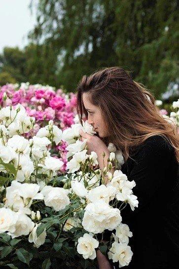 Bir Çiçek Olsaydın Şiiri - Kısıklı