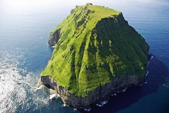 Litla Dimun Adası Hakkında Bilgi
