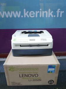 """L'imprimante est reconditionnée """"à neuf"""" et présente aussi bien qu'une imprimante neuve sur votre bureau"""