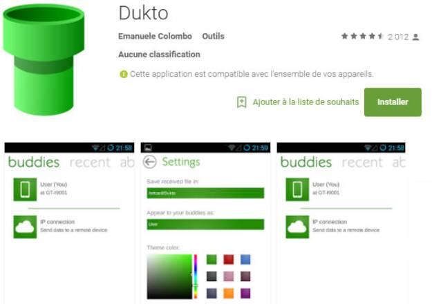 dukto_android_echange_fichier_kerink_rennes