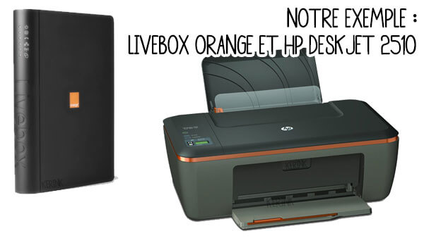 article_partage_connecter_imprimante_usb_tuto_kerink_rennes_livevox_orange_hp_deskjet_2510