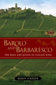 cover of Barolo and Barbaresco book