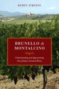 Bunrllo di Montalcino book cover