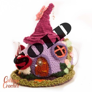 Fairytale Tea Cosy