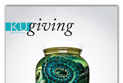 KU Giving
