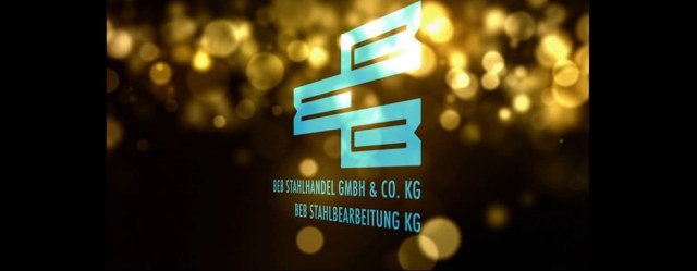 BEB Stahlhandel – Eventtrailer | Motion Design