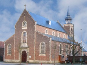 Buken Kerk 1
