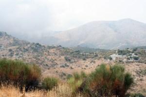 Wetter auf Korfu