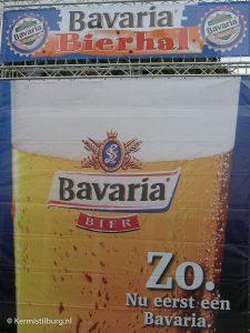 De bierhal in 2003