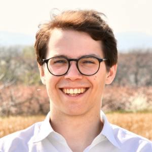 Luca Fichtinger Geschäftsführer Kern Tec CEO