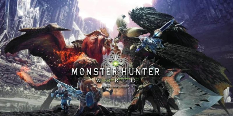 Monster Hunter World un juego robusto y hermoso
