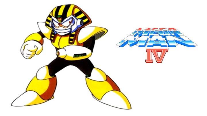 PHARAOH MAN( ファラオマン ) robot master