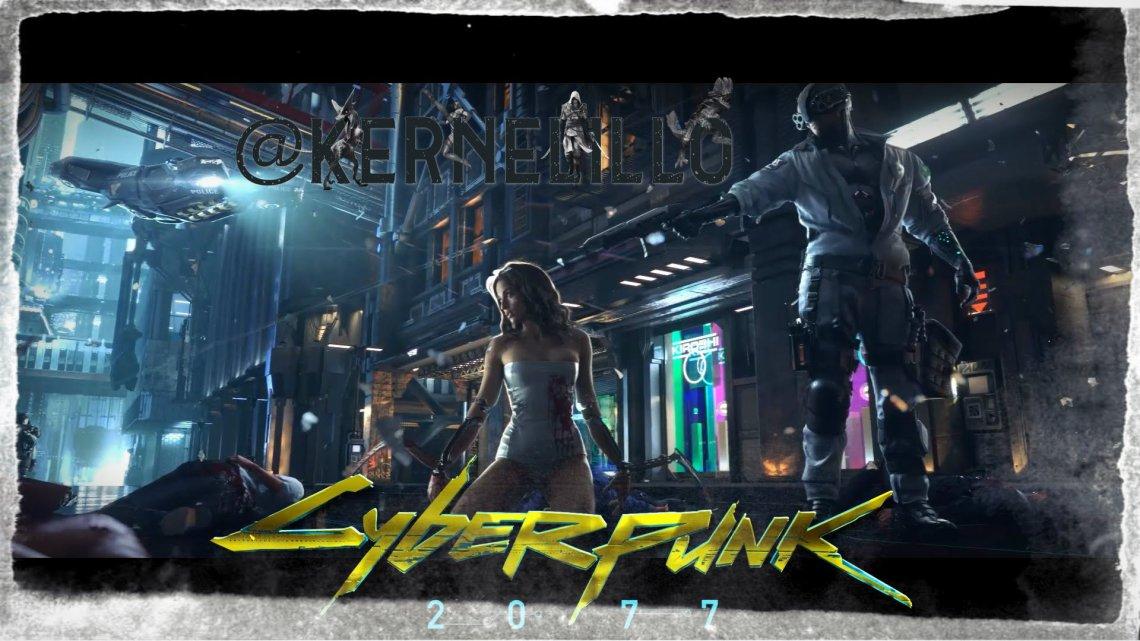 Cyberpunk 2077 descripción del gameplay