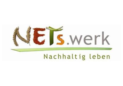 Logo Netswerk - Nachhaltig leben