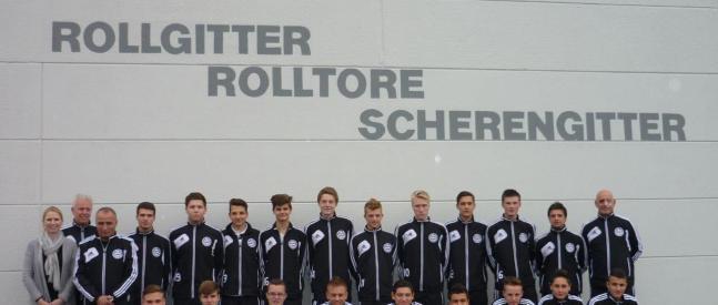 TSV Ronsdorf Jugendmannschaft