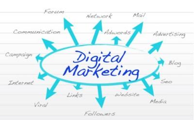 digital marketing solutions - seo google analytics image