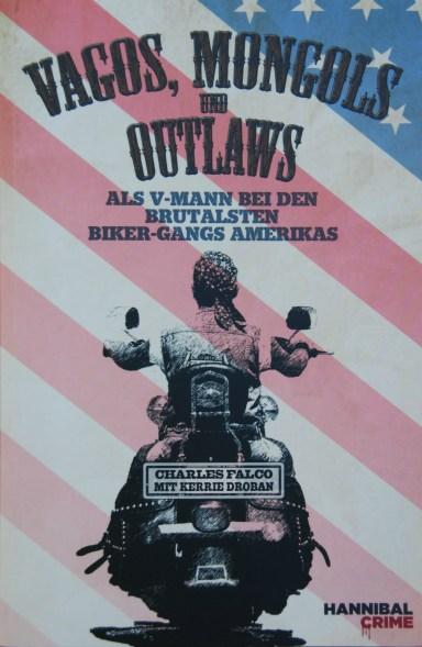 Vagos Mongols Outlaws German