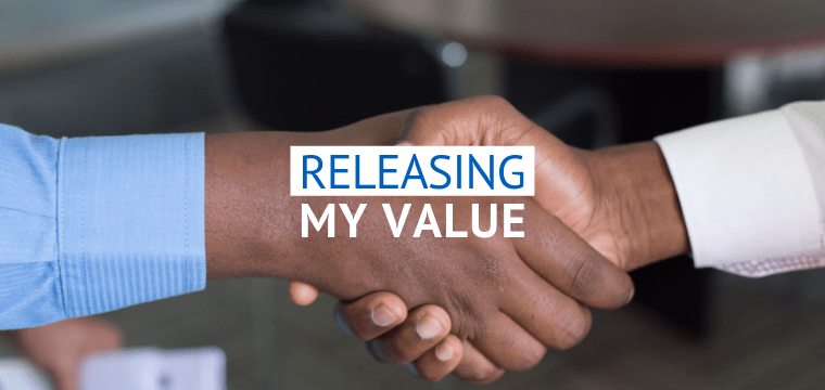 Releasing My Value