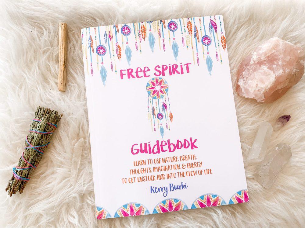 Free Spirit Guidebook