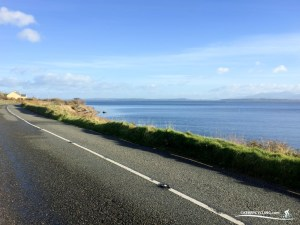 Lacey Cup Route - Atlantic Views