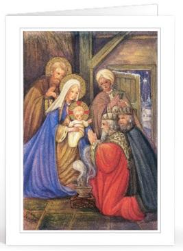 Kerstspreuken christelijk 2019