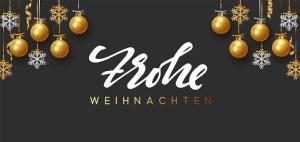 Kerstspreuken in het Duits