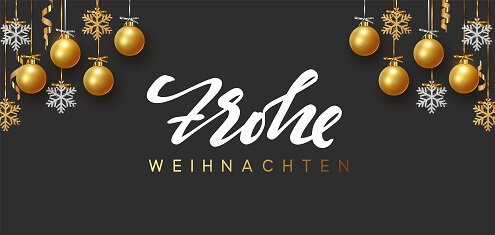 Nieuw Kerstspreuken Duits. Duitse Kerstspreuken voor 2020. CX-48