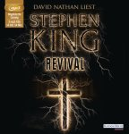"""(Hörbuch) """"Revival"""" von Stephen King"""