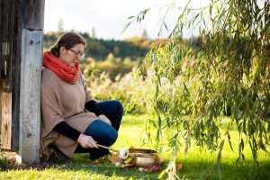 Entspannung für Körper, Geist und Seele