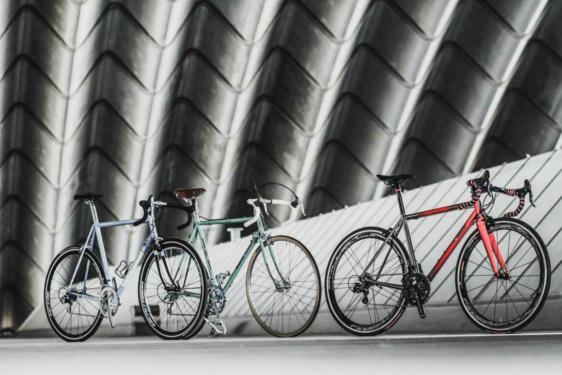 Rennradfotografie | Sportfotografin