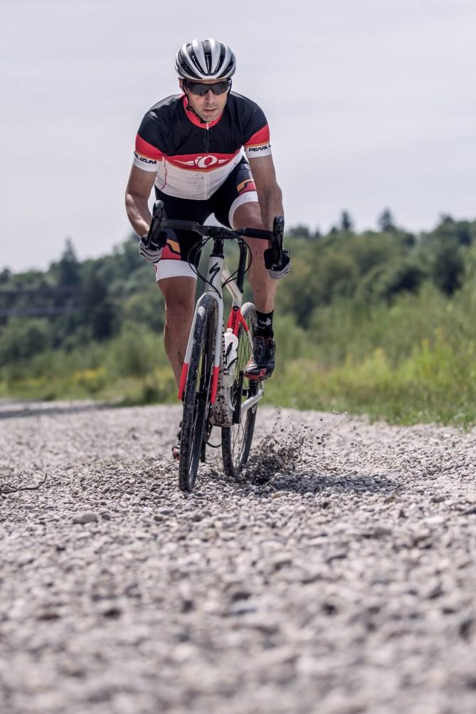 Fahrtechnik im Gelände | Gravelbikes | Rennradfotografie08