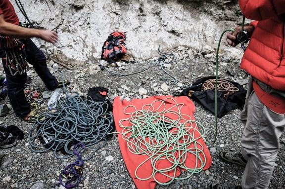 Mazedonien - eine Kletter-Reisereportage