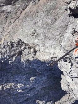 Jubiläumsgrat - von der Alpspitze zur Zugspitze