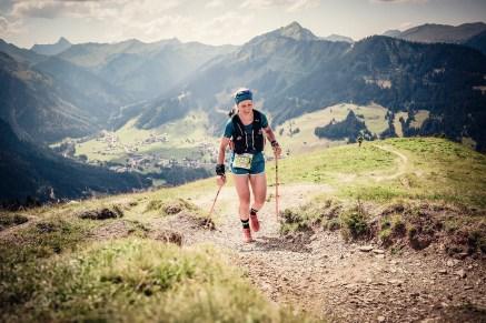 Walser Trail Challenge