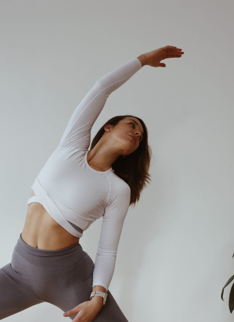 Yoga für Anfänger: So beginnst du deine Yoga Praxis