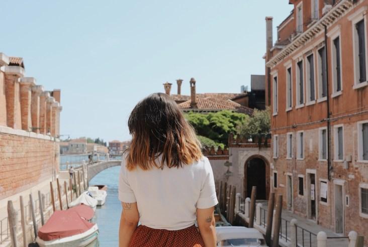 Venedig Reiseguide - das musst du gesehen haben.