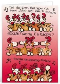 Inspirerende kerst teksten voor op een kaartje