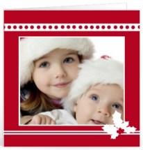 Kerst tekst origineel voor op een kaartje