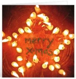 Kerst tekst Engels voor op een kaartje