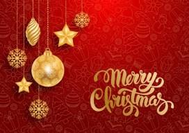 Kerst teksten voor personeel