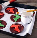 Kerstflikken uit Het Grote Sinterklaas Kookboek