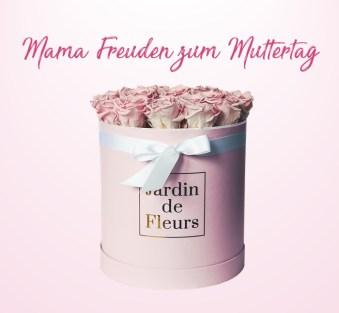 Mama Freuden zu Muttertag